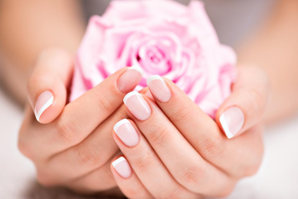 фотографии ногтей в хорошем разрешении здесь