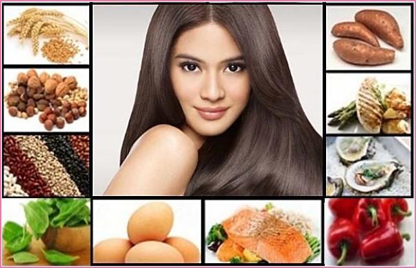 витамин против седины волос