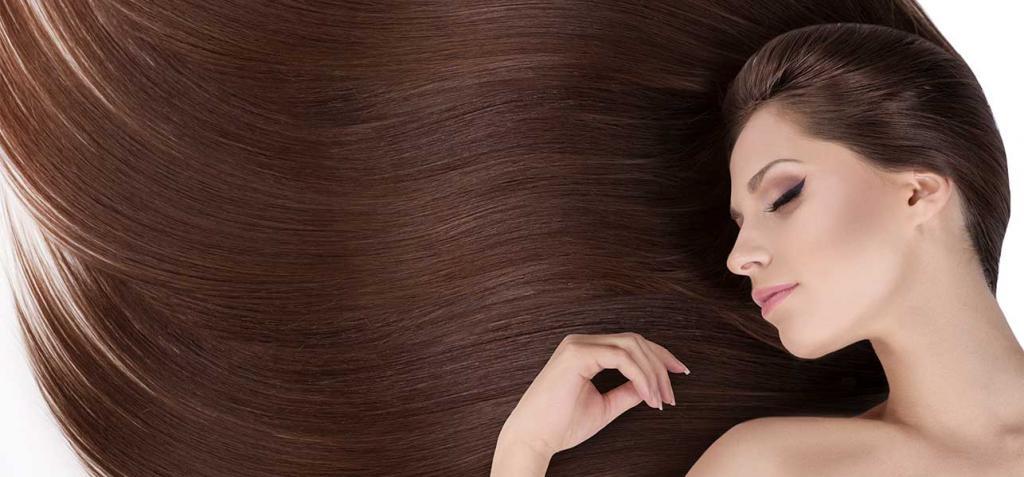 Способы увлажнения волос
