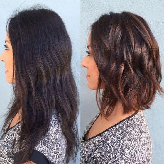 как смыть черный цвет волос